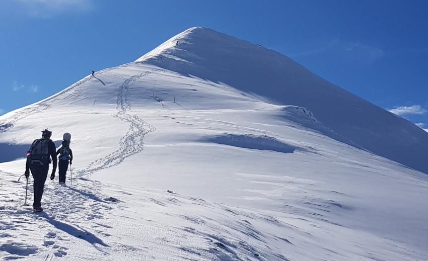 Ευχές απο τον Ορειβατικό Σύλλογο Σπάρτης